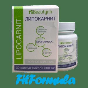 Липокарнит