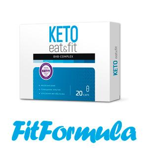Keto Eat Fit